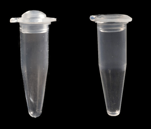 AmpliStar 0.2 ml tubes for PCR
