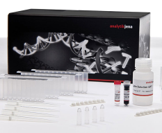 Automated plant DNA isolation kit
