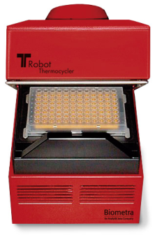 TRobot Automated Thermal Cycler