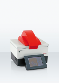 SpeedCycler2 Thermocycler for rapidPCR