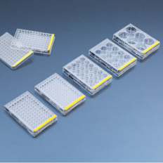Full range of cell culture plates