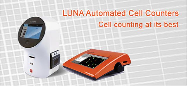 Automated cell counting
