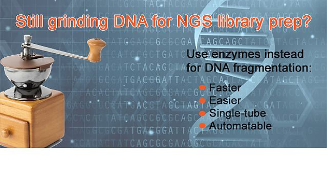 next generation sequencing kit